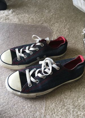 Converse Youth Size 3 for Sale in Beaverton, OR