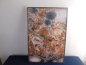Framed canvas art for Sale in Hiram, GA