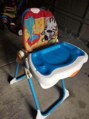 High chair for Sale in Herriman, UT
