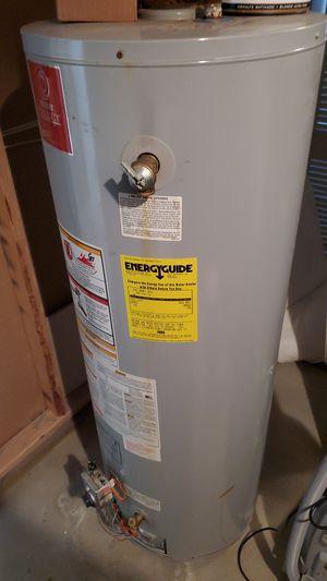 Scrap metal - water heater for Sale in Denver, CO