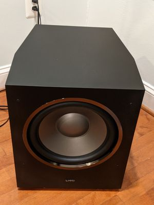 Infinity Reference R12 Subwoofer for Sale in Washington, DC