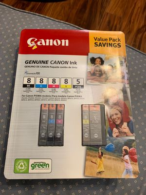 Canon Ink for Sale in Covina, CA