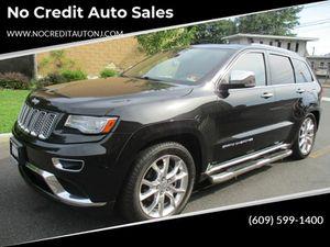 2014 Jeep Grand Cherokee for Sale in Trenton, NJ
