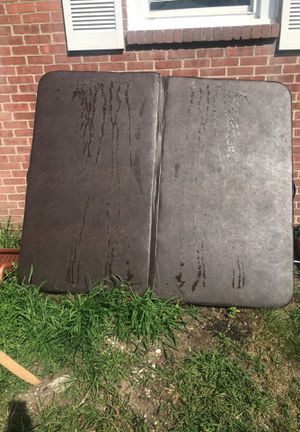 Hot tub cover up 71/62 60 dollars for Sale in Springfield, MA