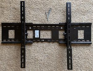 Wall tv mount up to 65inch for Sale in MERRIONETT PK, IL