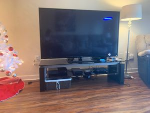 Tv stand for Sale in Miami Lakes, FL