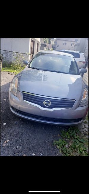 2008 Nissan Altima 2.5s for Sale in Franklin Township, NJ