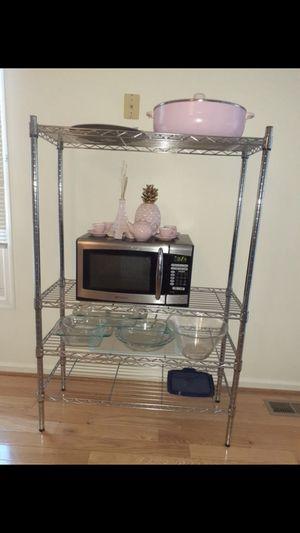 Baker rack for Sale in Ellicott City, MD