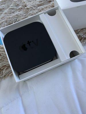 Apple TV Gen 4 32 GB for Sale in St. Louis, MO