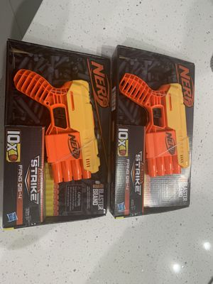 Nerf toy guns for Sale in Coconut Creek, FL
