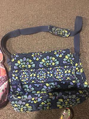 Vera Bradley messenger/laptop bag $12 for Sale in Tonawanda, NY