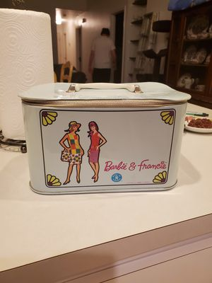Barbie Case from 1965 for Sale in Land O Lakes, FL