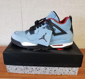 Jordan 4 Retro Travis Scott's *NEW* (Men's Size 13) for Sale in Lawndale, CA