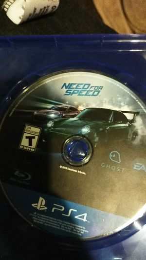 Need for speed for Sale in Turlock, CA