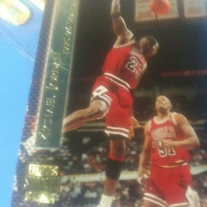 1996 TSC Shining Moments. Card Is AUTHENTIC Mint Condition Grade Ready Card #SM2 for Sale in Redmond, OR