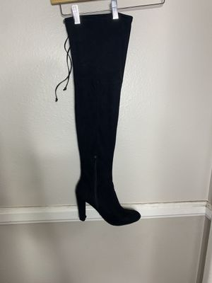 Thigh high boots for Sale in San Diego, CA