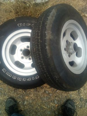 14 inch mags full set ford for Sale in Fremont, CA