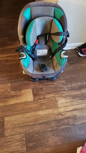 Rear and front reclining car seat for Sale in Conway, SC