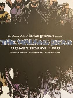 The Walking Dead: Compendium Two for Sale in Chicago,  IL