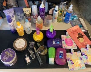 Beauty Haul for Sale in New Port Richey, FL