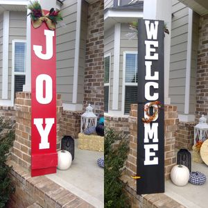 Customized Door + Porch signs for Sale in Hapeville, GA