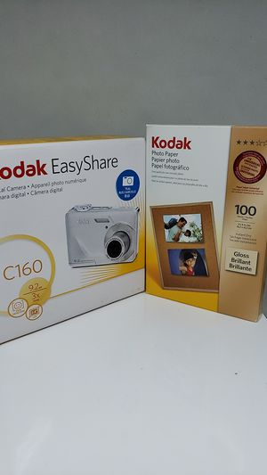 KODAK EASY SHARE DIGITAL CAMERA for Sale in St. Louis, MO
