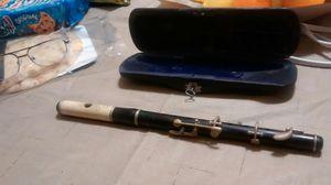 V.Kohlert Shons Graslitz Czechoslovakia1900 piccolo for Sale in Grand Rapids, MI