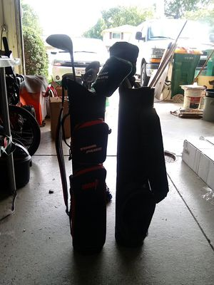 Kids golf club set for Sale in Cleveland, OH