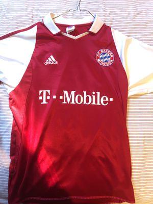Bayern Munich Jersey Adult Small for Sale in Atlanta, GA