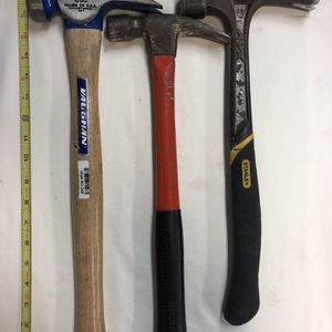 3 Framing Hammers for Sale in South Portsmouth, KY