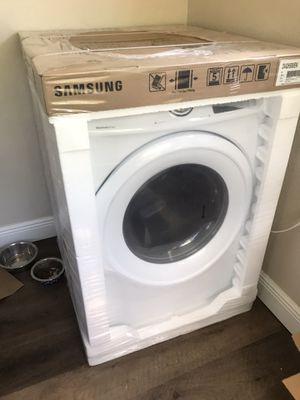 Samsung Electric Dryer for Sale in St. Petersburg, FL