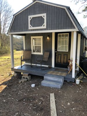Tiny house / camp house for Sale in Crystal Springs, MS