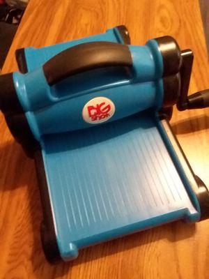 Sizzix Big Shot die cutter machine for Sale in Norwalk, CA