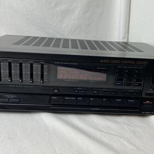 Sony Model STR-AV500 Vintage Stereo Receiver Audio Video Control Center VTG for Sale in Antioch, CA