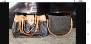 100% Authentic Louis Vuitton Bags for Sale in Madison Heights, MI