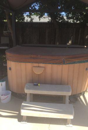Mirage Therapeutic Hot Tub for Sale in Visalia, CA