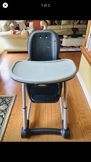 Kids High chairs for Sale in Buffalo, NY