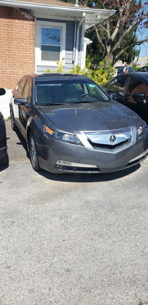 Acura 2010 k83 salvage ready to register for Sale in Adelphi, MD