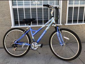 """Schwinn 26"""" Cimarron Aluminum Hybrid Cruiser Bike 21 Speed for Sale in Las Vegas, NV"""