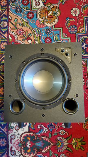 Niles sw10 powered subwoofer for Sale in Tacoma, WA