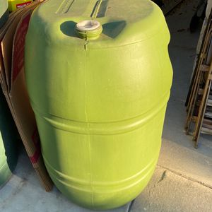50 Gallon Water Barrel for Sale in Walnut, CA