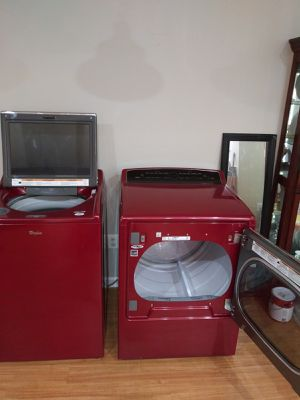 Washer and dryer for Sale in MD CITY, MD