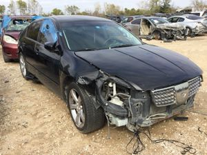 2006 Nissan Maxima (PARTS ONLY) for Sale in Dallas, TX