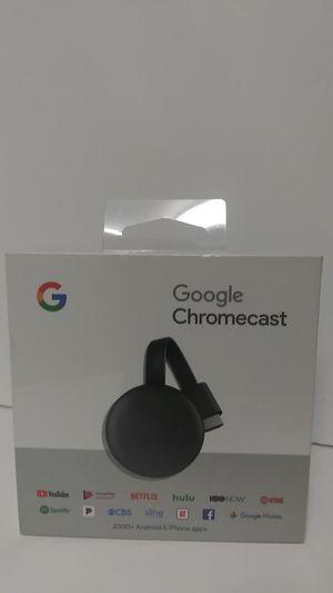 Google chromecast for Sale in Pompano Beach, FL