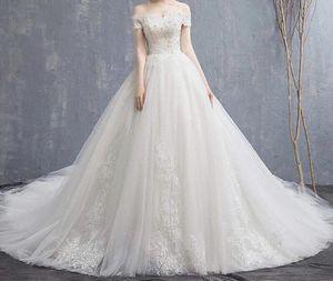 Wedding Dress Size 12 Brand New for Sale in South Jordan, UT