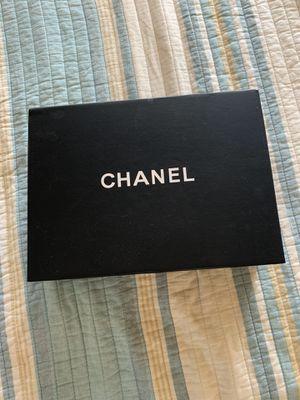 Chanel grey flap bag $500 for Sale in Auburn, WA
