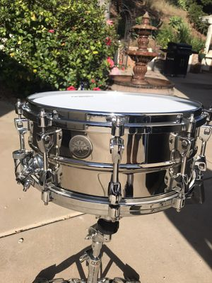 Tama Starphonic Brass Snare Drum for Sale in El Cajon, CA