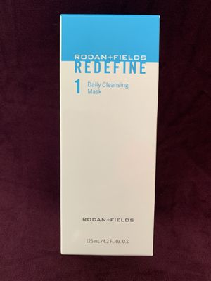 Rodan & Fields Daily Cleansing Mask for Sale in Fort Worth, TX