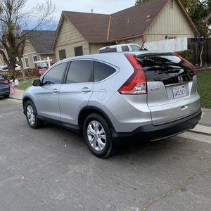 12 Honda Crv Titulo Limpio 8000 OBD for Sale in Turlock, CA