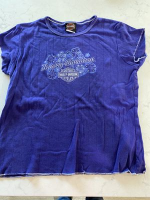 Harley-Davidson Women's Clothing - 9 Items $45 OBO for Sale in Tacoma, WA